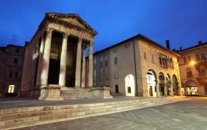 Forum Pula