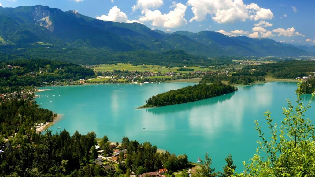 Baško jezero