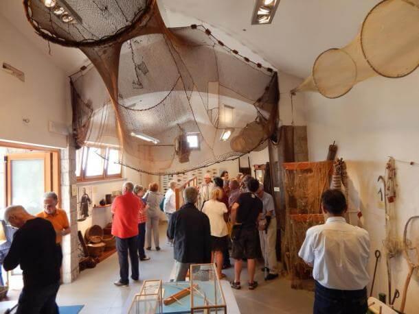 Ribiški muzej