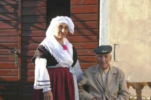 Šavrinka in Šavrin