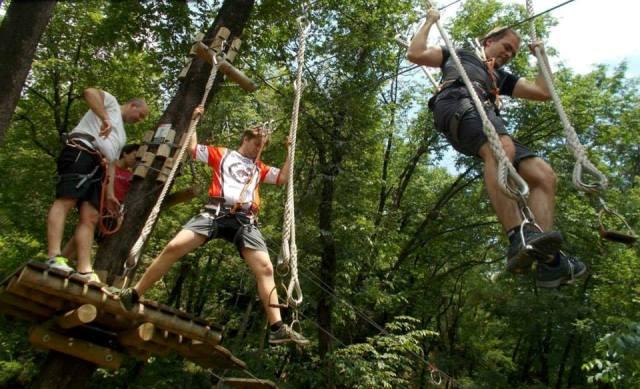 adrenalinski-park