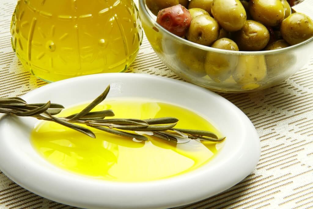 Degustacija olja