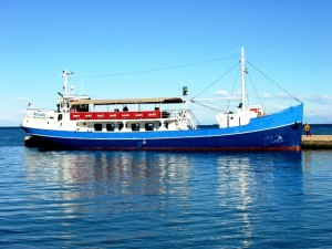 Izlet z ladjo