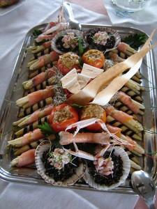 Morska kulinarika