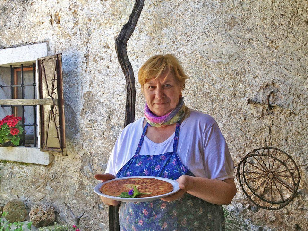 Kraška kulinarika