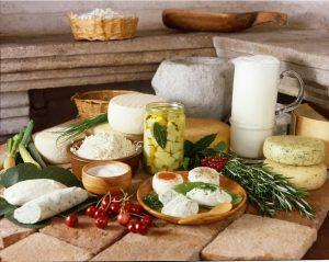 Pokušina sira