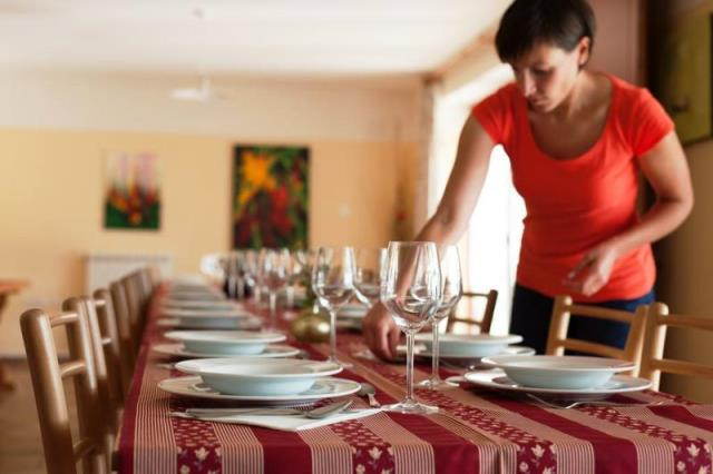 Domača kulinarika
