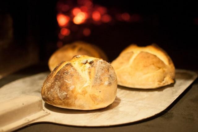Kruh iz krušne peči