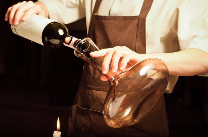 Pokušina vina