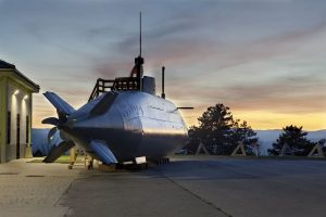 Ogled podmornice