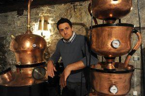 ogled istrske destilarne