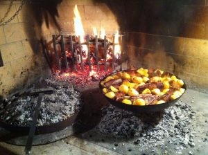 Vipavska kulinarika