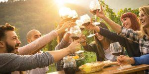 Kulinarično razvajanje v Goriških Brdih
