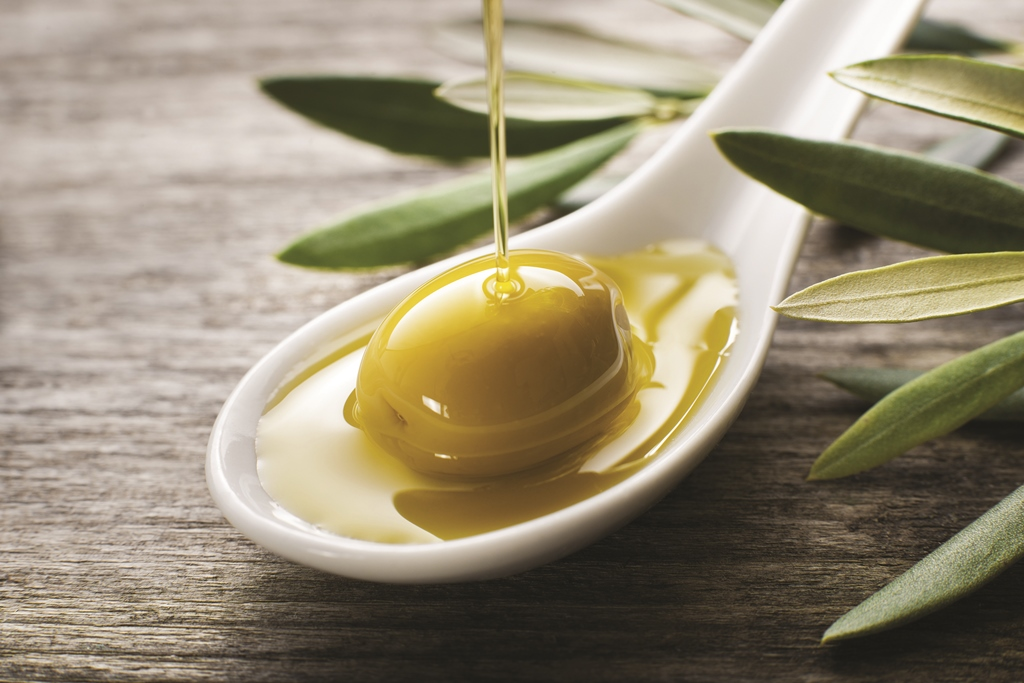 Vrhunsko oljčno olje