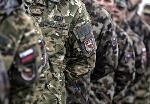 Vojaška uniforma