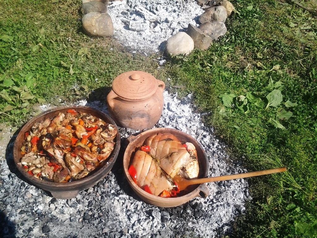 Brkinska kulinarika