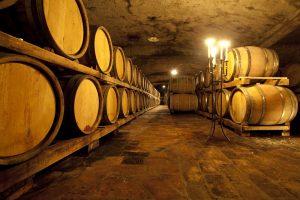 Slavne vinske kleti
