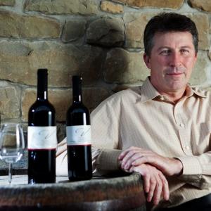 Istrski vinar