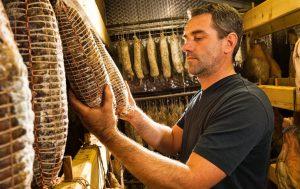 Kulinarično doživetje Vipavske doline