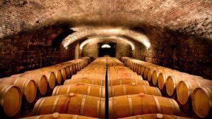 Zgodovinska vinska klet