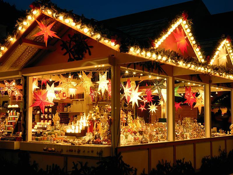 Božični sejem