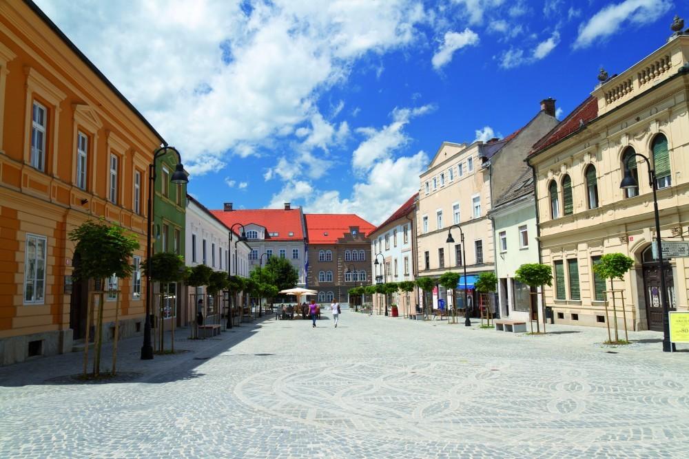 Slovenj Gradec