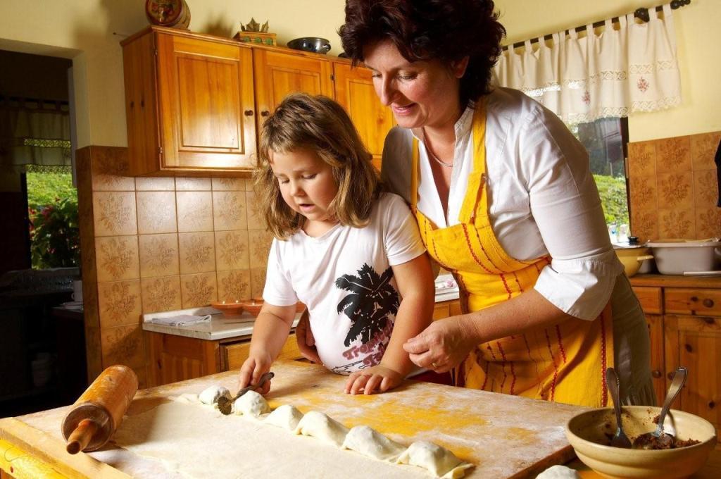 Koroška kulinarika